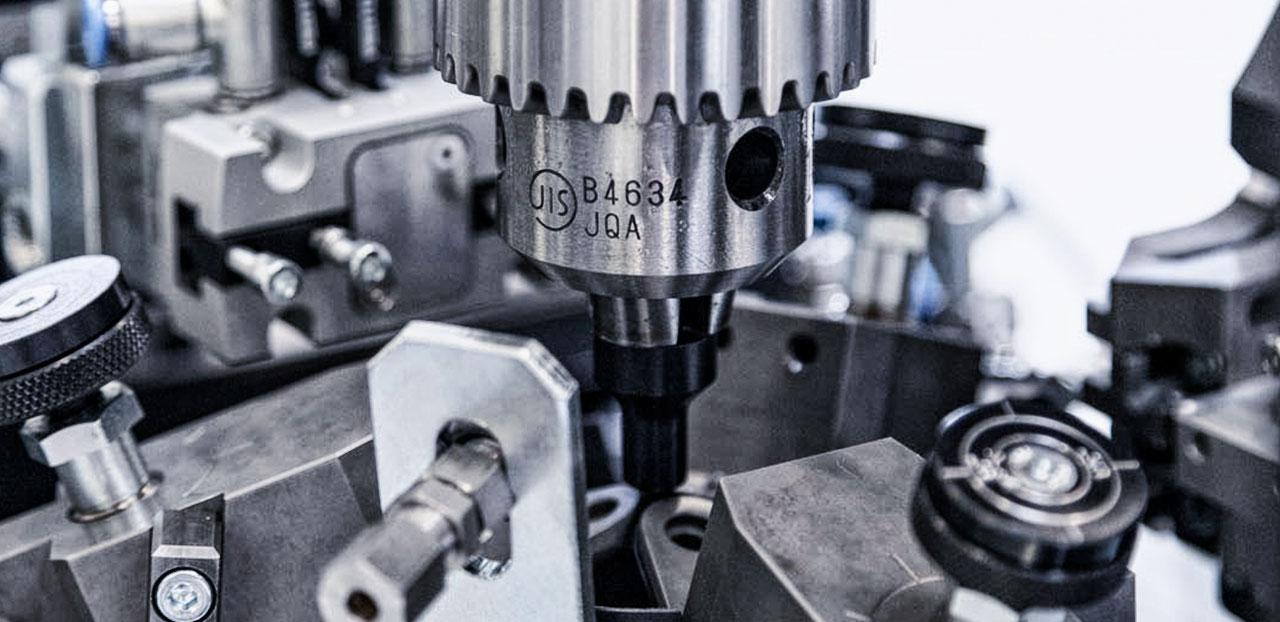 Gépgyártás