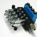 szelepblokkok ipari felhasználásra