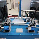 NG 630 acéltartályos központi tápegység megmunkálógépekhez