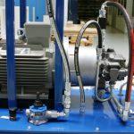 NG 200 acéltartályos tápegység